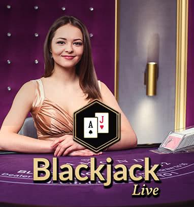 Blackjack Diamond VIP