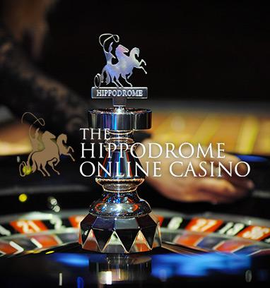 Hippodrome Roulette
