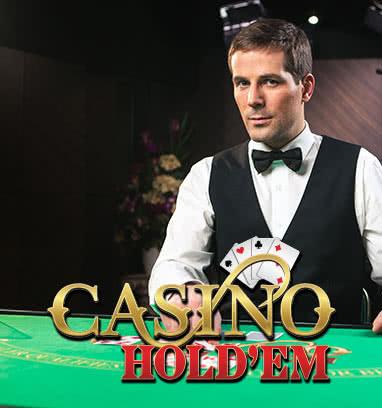 Casino Holdem Jumbo7
