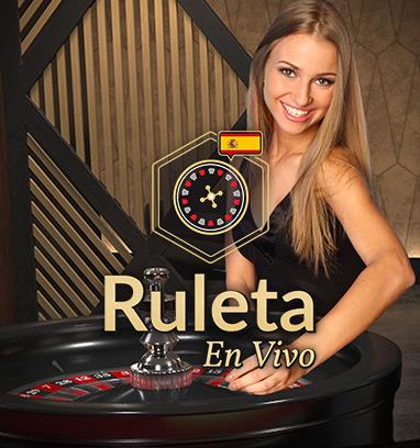 Ruletka Live