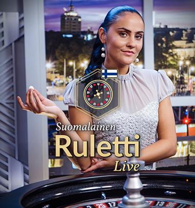 Suomalainen Roulette