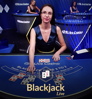 WH Dedicated Blackjack